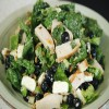 Blueberry and Smoked Chicken Salad